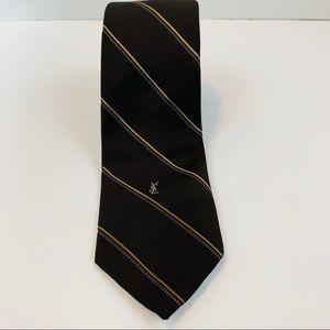 Men's yves saint laurent Neck Tie